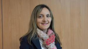 María Julián Montemar Departamento Fiscal