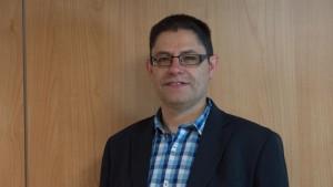 Albert Gargallo Bel asesor Fiscal