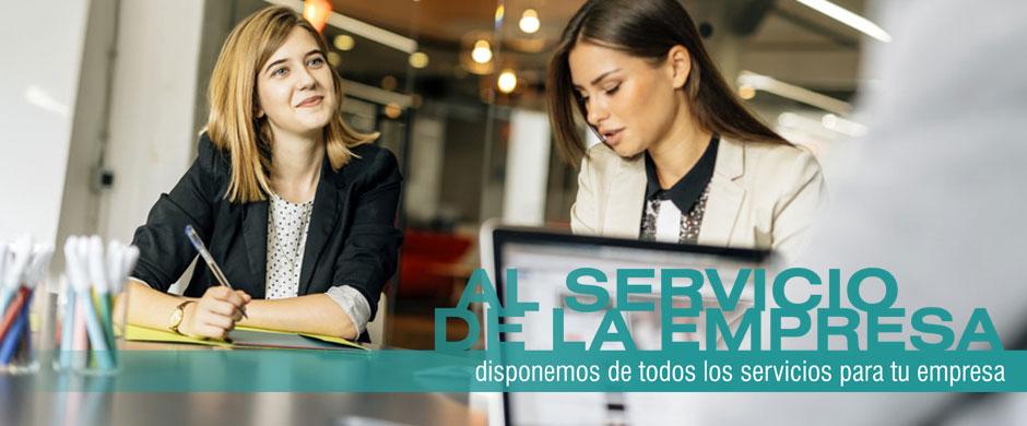 Massessors cubre todos los servicios para tu empresa